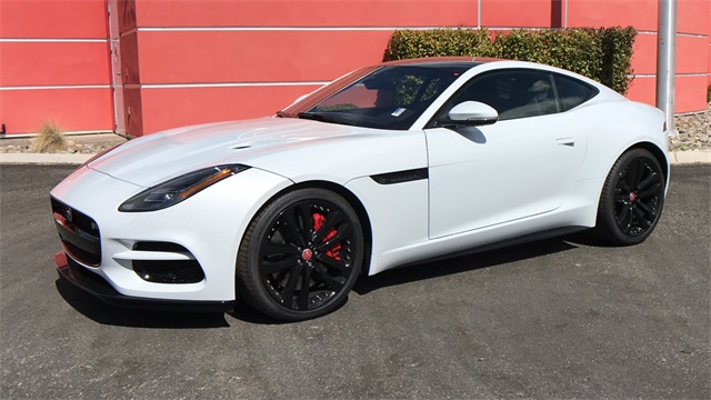 Pre-Owned 2020 Jaguar F-TYPE R