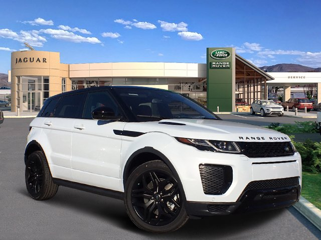 New 2018 Land Rover Range Rover Evoque HSE Dynamic Sport Utility in ...
