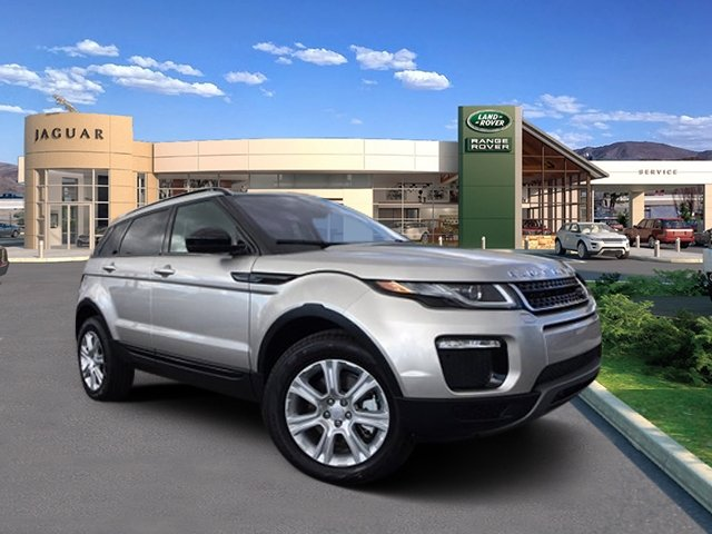 NEW 2017 LAND ROVER RANGE ROVER EVOQUE SE PREMIUM WITH NAVIGATION & 4WD