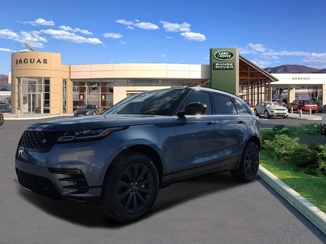 New 2019 Land Rover Range Rover Velar R-Dynamic SE With Navigation & 4WD Lease