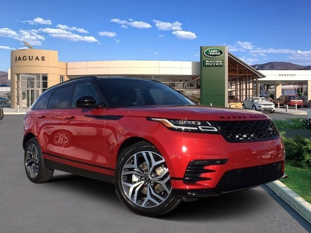 new 2018 land rover range rover velar r dynamic hse sport utility in reno r6330 land rover reno. Black Bedroom Furniture Sets. Home Design Ideas