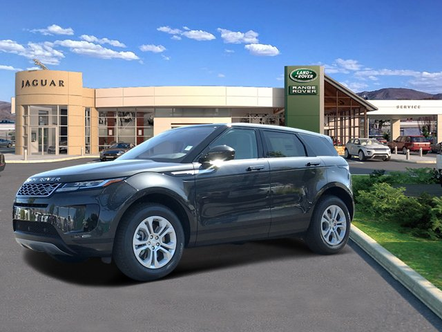 New 2020 Land Rover Range Rover Evoque S With Navigation & AWD Lease